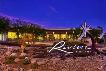 Margaritaville Resort Palm Springs - Palm Springs