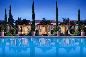 Rancho Bernardo Inn - San Diego