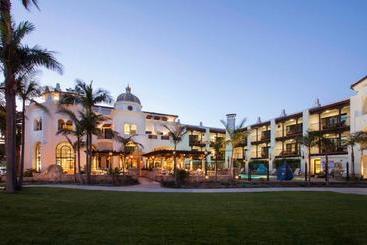 Santa Barbara Inn - Santa Barbara
