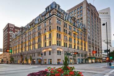 The Cincinnatian Hotel Curio Collection By Hilton - Cincinnati
