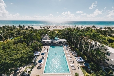 Shore Club South Beach - Майами-Бич