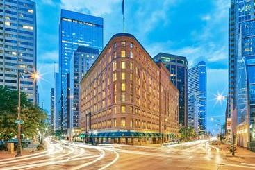 The Brown Palace  And Spa, Autograph Collection - Denver