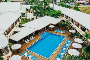 Best Western Plus Belize Biltmore Plaza - Belize City