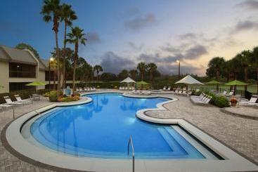 Marriott's Sabal Palms - Orlando