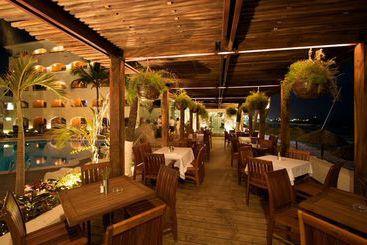 Quijote Inn - Mazatlán