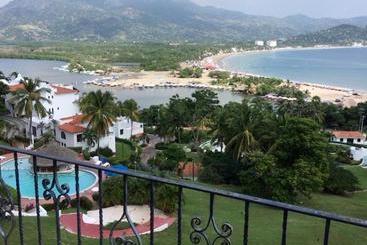 Palma Real - Manzanillo