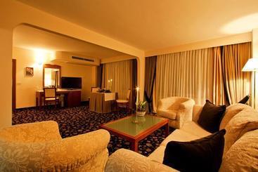 Park Hotel Sankt Peterburg - Plovdiv