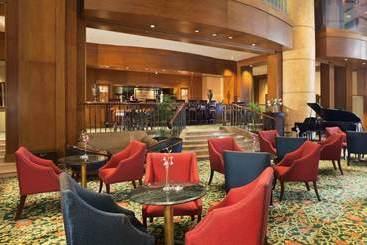 Crowne Plaza Hotel Jakarta - Jakarta