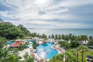 Royal Wing Suites & Spa - Pattaya