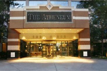 Atheneum Suite - Detroit