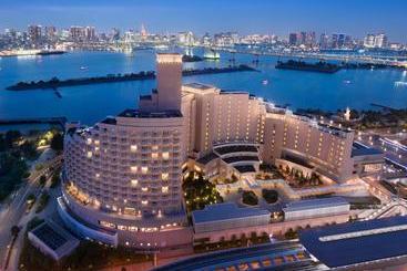 Hilton Tokyo Odaiba - ??