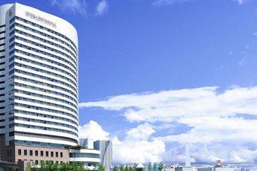 Intercontinental Tokyo Bay - Tokio