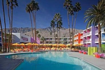 The Saguaro Palm Springs - Palm Springs