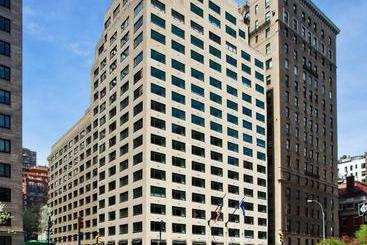 Loews Regency New York - Nowy Jork