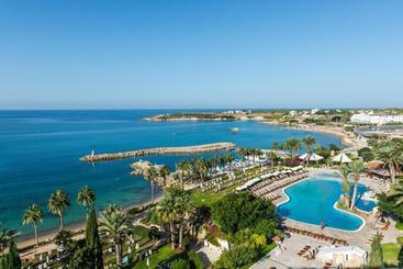 Coral Beach Hotel & Resort Cyprus - Paphos