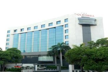 The Golkonda - Hyderabad