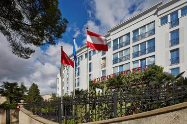Rogner Hotel Tirana - تيرانا