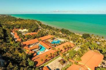 Porto Seguro Praia Resort  All Inclusive - Porto Seguro