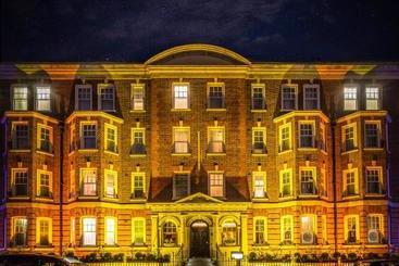 Ten Manchester Street Hotel - Londres