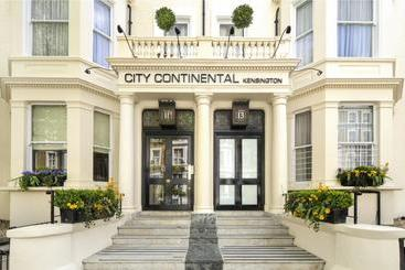 City Continental London Kensington - London