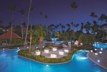 Dreams Palm Beach Punta Cana  All Inclusive - Punta Cana