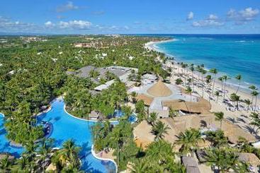 Paradisus Punta Cana Resort - All Inclusive - Punta Cana