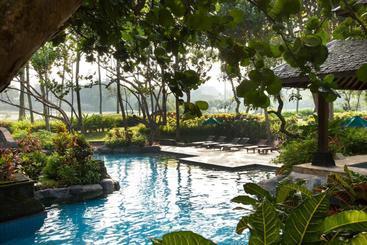 Hyatt Regency Yogyakarta - Yogyakarta