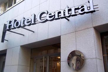 Central By Zeus International - Bucharest