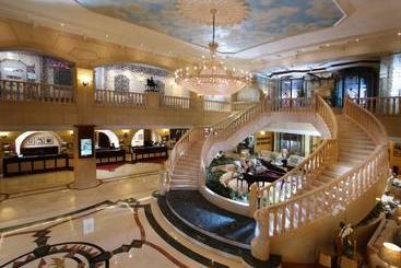 Carlton Palace Hotel - Dubai