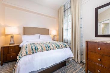 Marriott's Cypress Harbour Villas - Orlando
