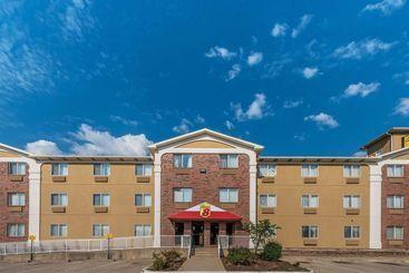 Hotel Knights Inn Denton En Denton Destinia