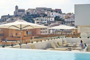 El Puerto Ibiza Hotel Spa - 伊维萨