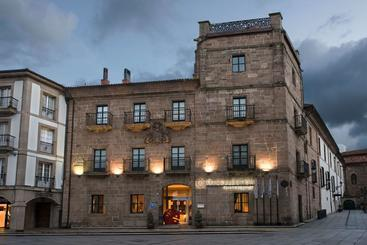 Palacio De Aviles Affiliated By Melia - Aviles