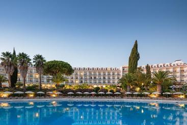 Penina Hotel & Golf Resort - Portimao