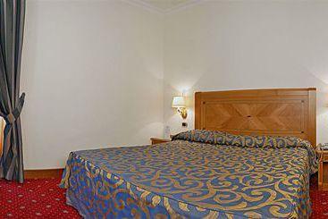 Quality Hotel Nova Domus - Rome