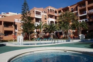 Apartamentos Estrella De Mar -                             Roquetas de Mar
