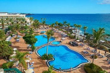 Hipotels Natura Palace - Playa Blanca