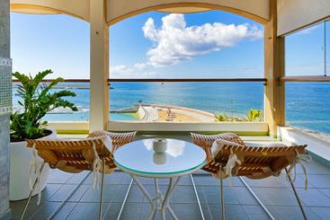 OFERTA Hotel Todo Incluido  Dorado Beach & Spa, Gran Canaria - Patalavaca