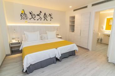 Room Hotel Lemon & Soul Las Palmas Las Palmas de Gran Canaria