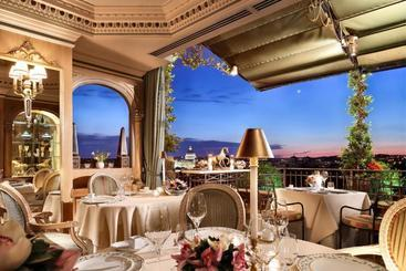 Splendide Royal  Small Luxury Hotels Of The World - Rome