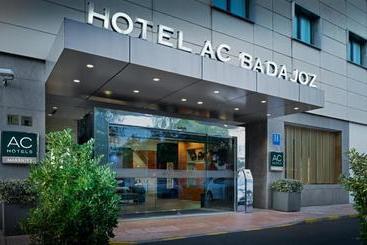 Ac  Badajoz - バダホス