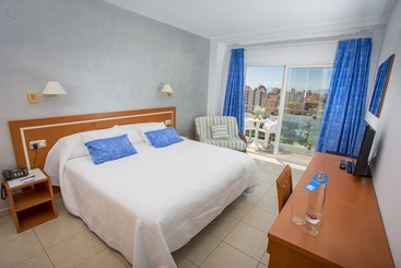Room Hotel Don Pablo Gandia