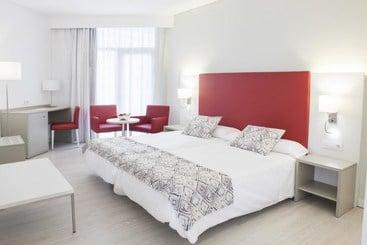 Habitación Hotel Ibersol Alay Benalm�dena