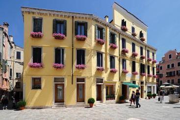 Hotel Santa Marina - البندقية