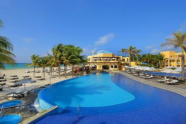Royal Hideaway Playacar Allinclusive Adults Only Resort - Playa del Carmen