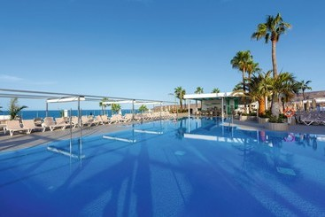 Riu Vistamar  All Inclusive - Puerto Rico