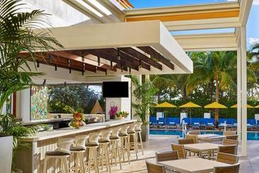 Royal Palm South Beach Miami, A Tribute Portfolio Resort -                             Майами-Бич