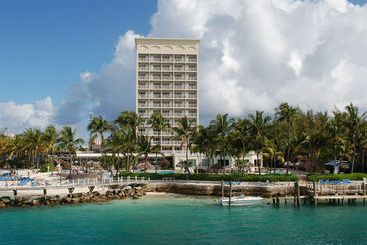 Warwick Paradise Island Bahamas  All Inclusive  Adults Only - Paradise Island