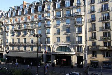 Hôtel Pont Royal - Paris