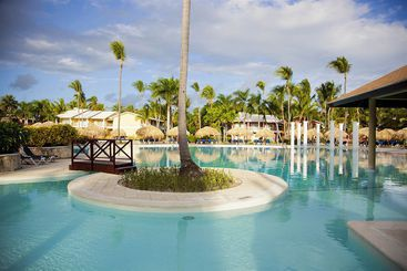 Grand Palladium Punta Cana Resort & Spa - Bavaro